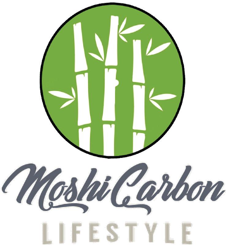 Moshi Carbon Lifestyle Logo