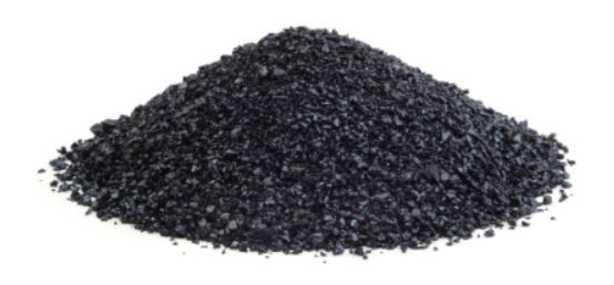 Moshi Carbon made from selected raw materials